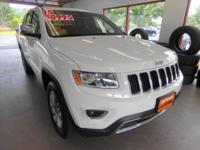 LIMITED 4WD W/NAVIGATION/SUNROOF - CERTIFIED,PRICE JUST