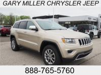 Excellent Condition, Jeep Certified, CARFAX 1-Owner,