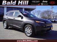 CERTIFIED*, Recent Arrival! Jeep Certified *, One Owner