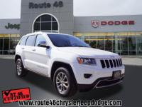 Nice jeep !! Super clean in and out !! Low miles !!