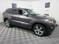New Price! Grand Cherokee Limited, 4D Sport Utility,