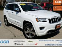 New Price! Jeep Grand Cherokee 3.6L V6 24V VVT