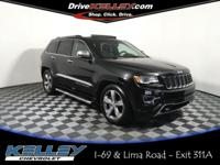 2015 Jeep Grand Cherokee 3.6L V6* MSRP was $47,590*