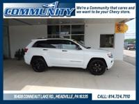 Recent Arrival! 4WD. CARFAX One-Owner. Clean CARFAX. *