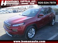 Body Style: SUV Engine: 3.2 Exterior Color: Deep Cherry