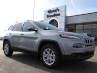 4 Wheel Drive! Invite to Glenn Dodge! NEW ARRIVAL!