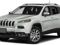 2015 Jeep Cherokee Sport, Deep Cherry Red Crystal