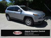 Only 19,270 Miles!*This Jeep Cherokee Comes Equipped