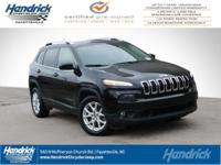 JEEP CERTIFIED*** CLEAN CARFAX*** CARFAX 1-OWNER***