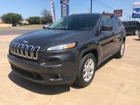 2015 JEEP ONLY 13K MILES 1000 DOWN 311.68 A MONTH CLICK