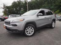 CARFAX 1-Owner, Jeep Certified, Very Nice, GREAT MILES