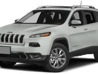 2015 Jeep Cherokee Latitude For Sale.Features: Active