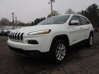 Exterior Color: bright white, Body: Sport Utility,