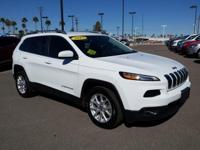 2015 Jeep Cherokee Latitude !!! The Latitude package