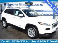 Airport Marina Honda is pleased to offer. 2015 Jeep
