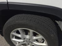 Recent Arrival! 2015 Jeep Cherokee Latitude 2.4L