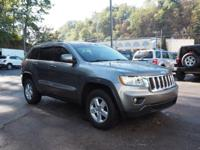 2015 Jeep Cherokee Limited New Price! Certified. CARFAX