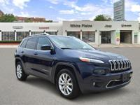 Jeep Certified, CARFAX 1-Owner, LOW MILES - 42,205!