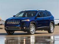 This 2015 Jeep Cherokee Limited FWD at Hyundai of