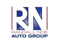Randall Noe Chrysler Dodge Jeep means business! SUV