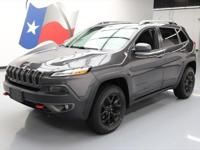 2015 Jeep Cherokee with 3.2L V6 SMPI Engine,Automatic