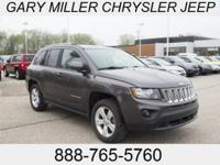 Jeep Certified, Excellent Condition, CARFAX 1-Owner,