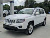 2015 Jeep Compass   High Altitude Edition Sport Utility