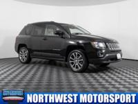 Two Owner Clean Carfax 4x4 SUV with Navigation System!