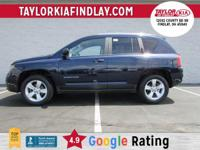ALLOY WHEELS, CD PLAYER, ACCIDENT FREE HISTORY REPORT,