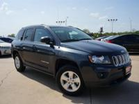 James Hodge Hyundai is excited to offer this 2015 Jeep