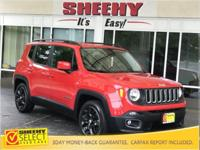 New Price! 2015 Jeep Renegade Latitude Steering Wheel
