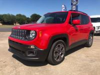 2015 JEEP RENEGADE ONLY 21K MILES FUN FUN HERE IS AN