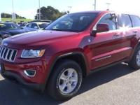 2015 Jeep Grand Cherokee 4dr 4x4 Laredo Laredo Our
