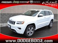 Don't let this awesome 2015 Jeep Grand Cherokee