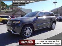Did you know the Jeep Grand Cherokee is the most