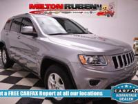 Options:  2015 Jeep Grand Cherokee Laredo|Miles: