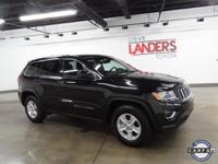 Laredo, Alloy wheels, Automatic temperature control,