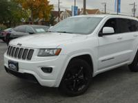 Options:  2015 Jeep Grand Cherokee 4Wd 4Dr Laredo|4