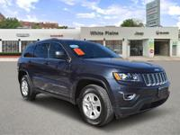 Jeep Certified, CARFAX 1-Owner, GREAT MILES 30,773!
