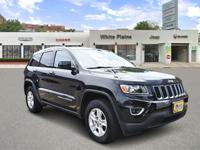 Jeep Certified, LOW MILES - 24,938! Brilliant Black