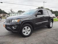 Jeep Certified, CARFAX 1-Owner, Very Nice, GREAT MILES