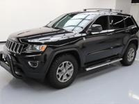 2015 Jeep Grand Cherokee with 3.6L V6 Engine,Cloth