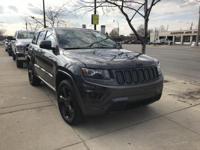 NAVIGATION. Grand Cherokee Laredo, 3.6L V6 24V VVT,