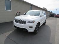 Grand Cherokee Laredo, 4D Sport Utility, 3.6L V6 24V