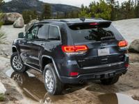 Options:  3.45 Rear Axle Ratio|17 X 8.0 Aluminum