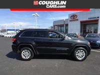 CARFAX One-Owner. Clean CARFAX. This 2015 Jeep Grand