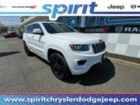 Isn't it time for a Jeep?* This 2015 Jeep Grand