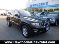 Carfax One Owner 2015 Jeep Grand Cherokee Laredo 4WD