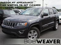This 2015 Jeep Grand Cherokee Laredo is offered to you