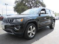 Options:  2015 Jeep Grand Cherokee Rwd 4Dr